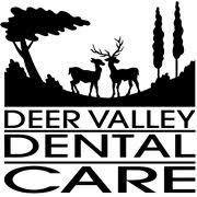 deer valley dental logo