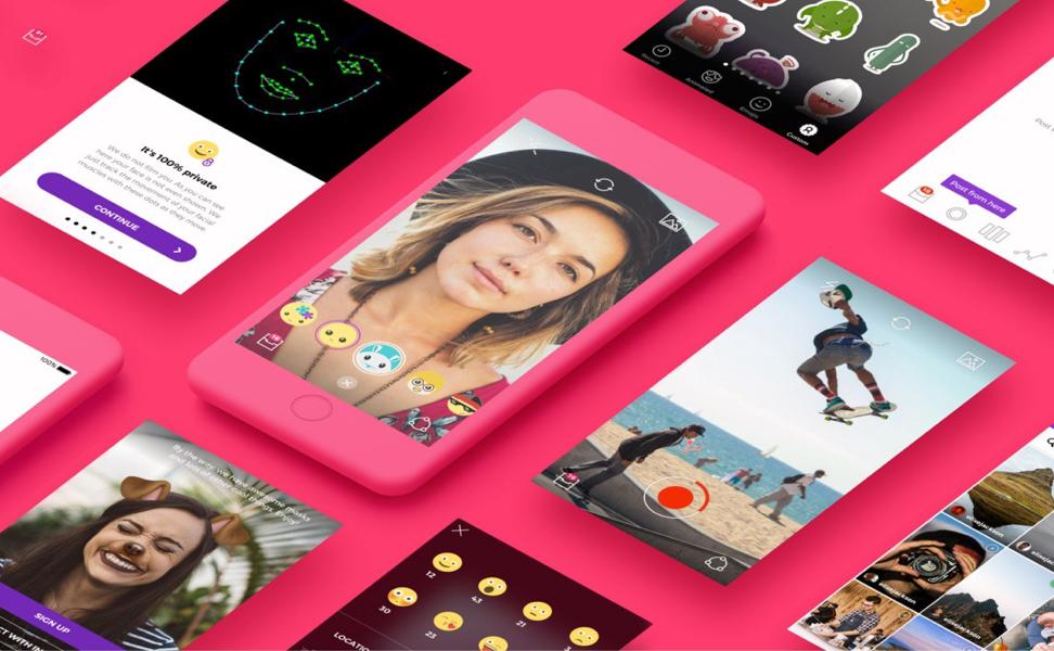 Polyvibe: The Ultimate Animoji App