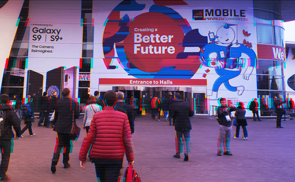 #MWC18: Get to know our experience!