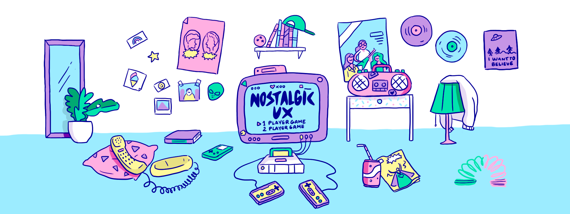 The Power of Nostalgia