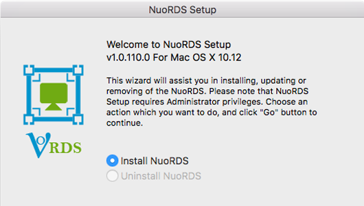 NuoRDS