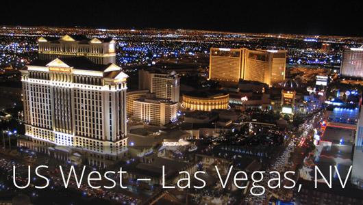 US West - Las Vegas