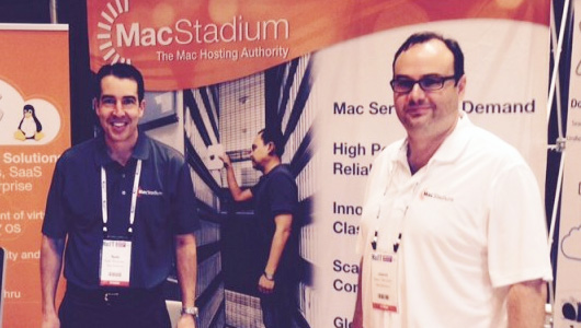 Mac IT Conference