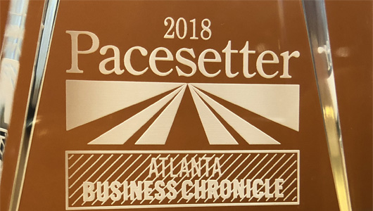Pacesetter Awards