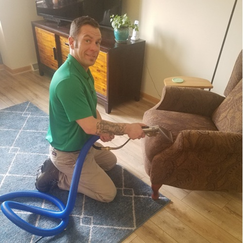 BEST GREEN MADISON CARPET CLEANING