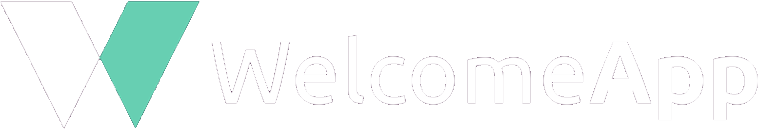 Logo WelcomeApp