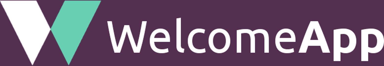 Logo WelcomeApp