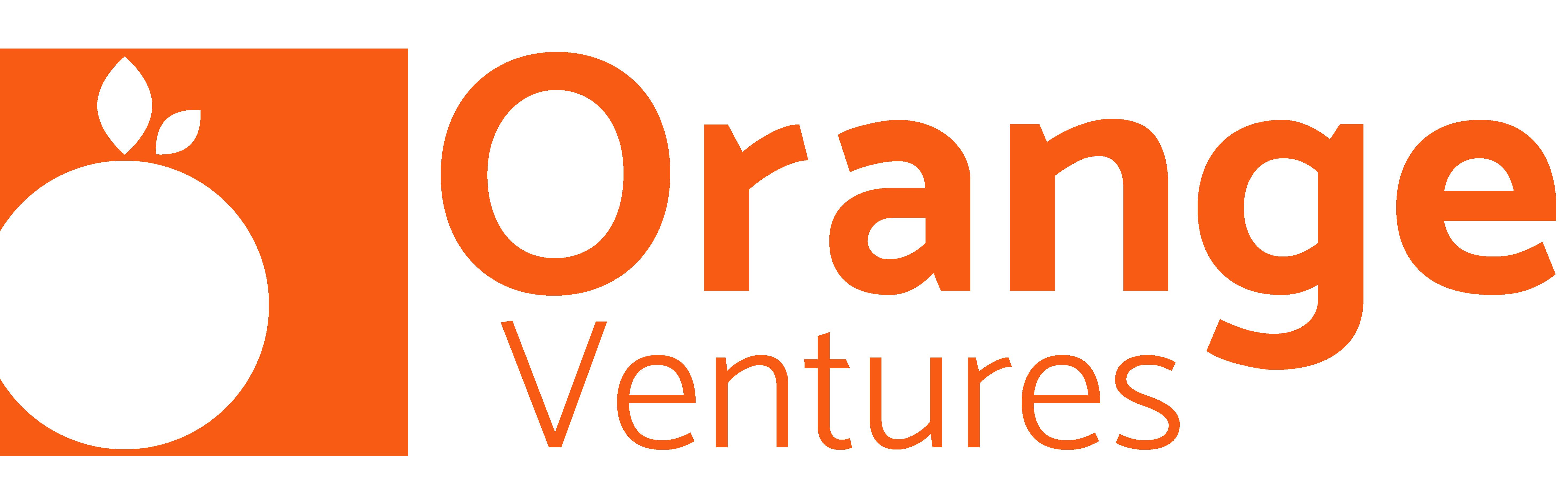 Logo Orange Ventures