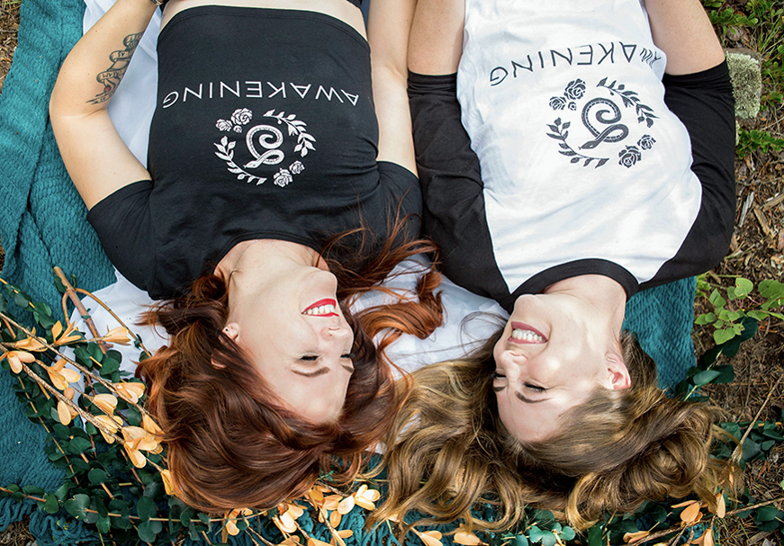Awakening Sex Boutique Founders in Denver