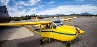Adirondack Flying Service