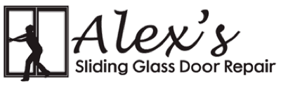 alexs sliding glass door repair