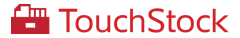 TouchStock EPoS software