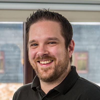 Matthew Laycock - Service Director at HBM