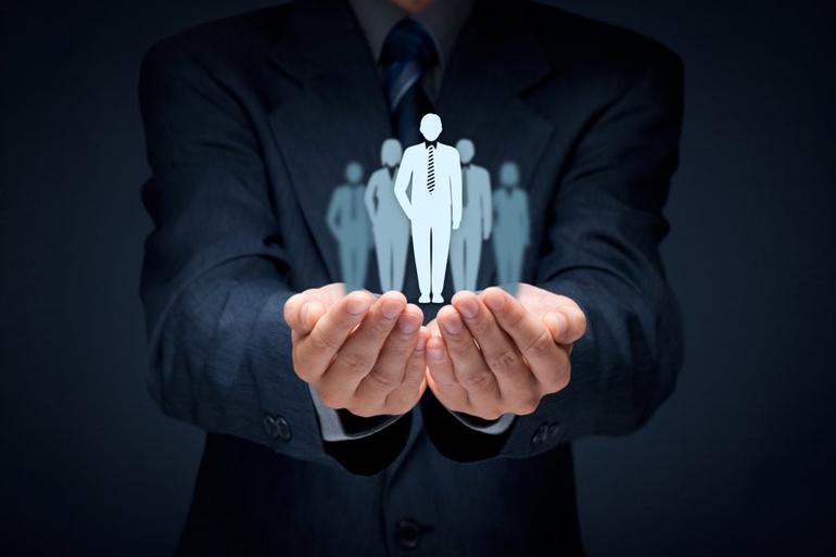 Solving customer churn