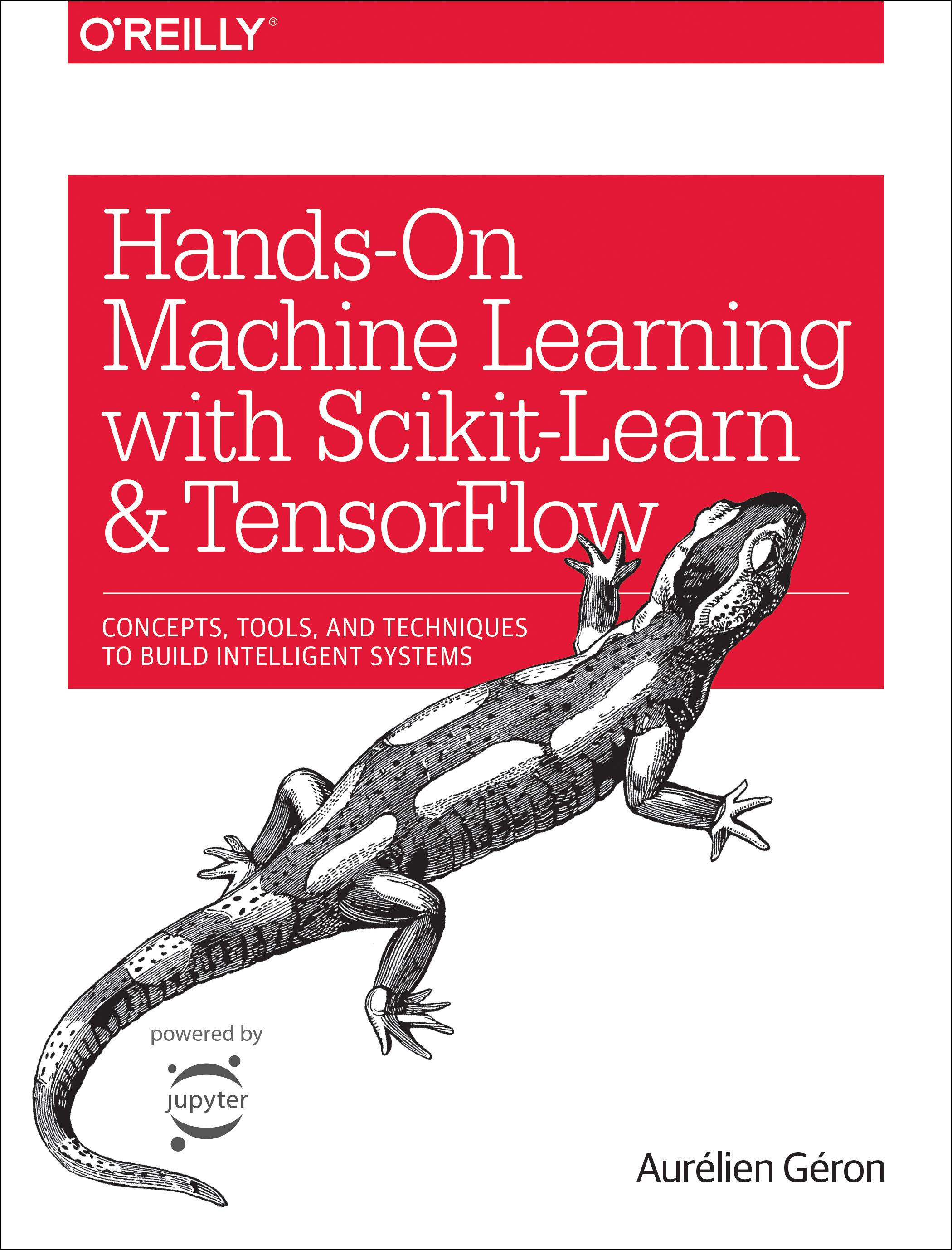 Machine Learning with Scikit-Learn & Tensorflow