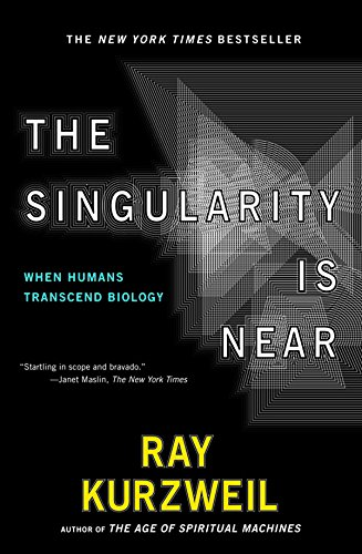The Singularity by Ray Kurzwell