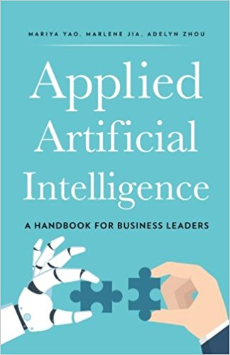 Applied Artificial Intelligence for Business