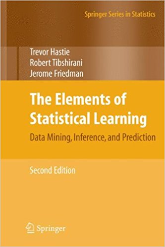 Statistical Learning and Data Mining