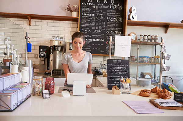 How a professionally installed EPoS system can help you get more from your workforce