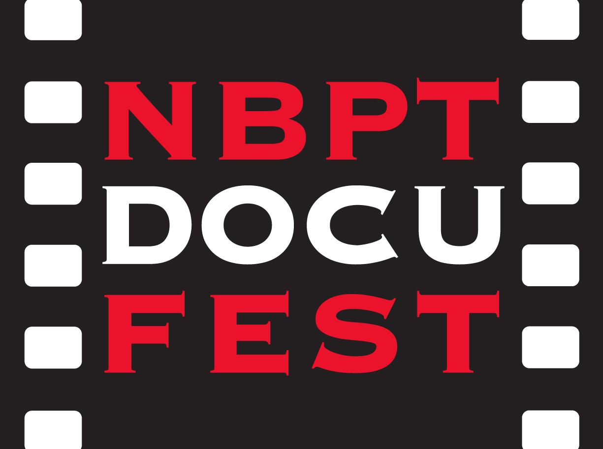 NBPT DOCU Fest logo