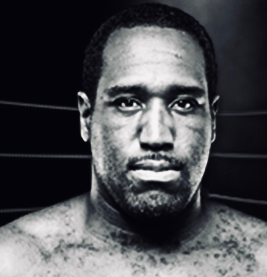 Heavyweight Boxing Results