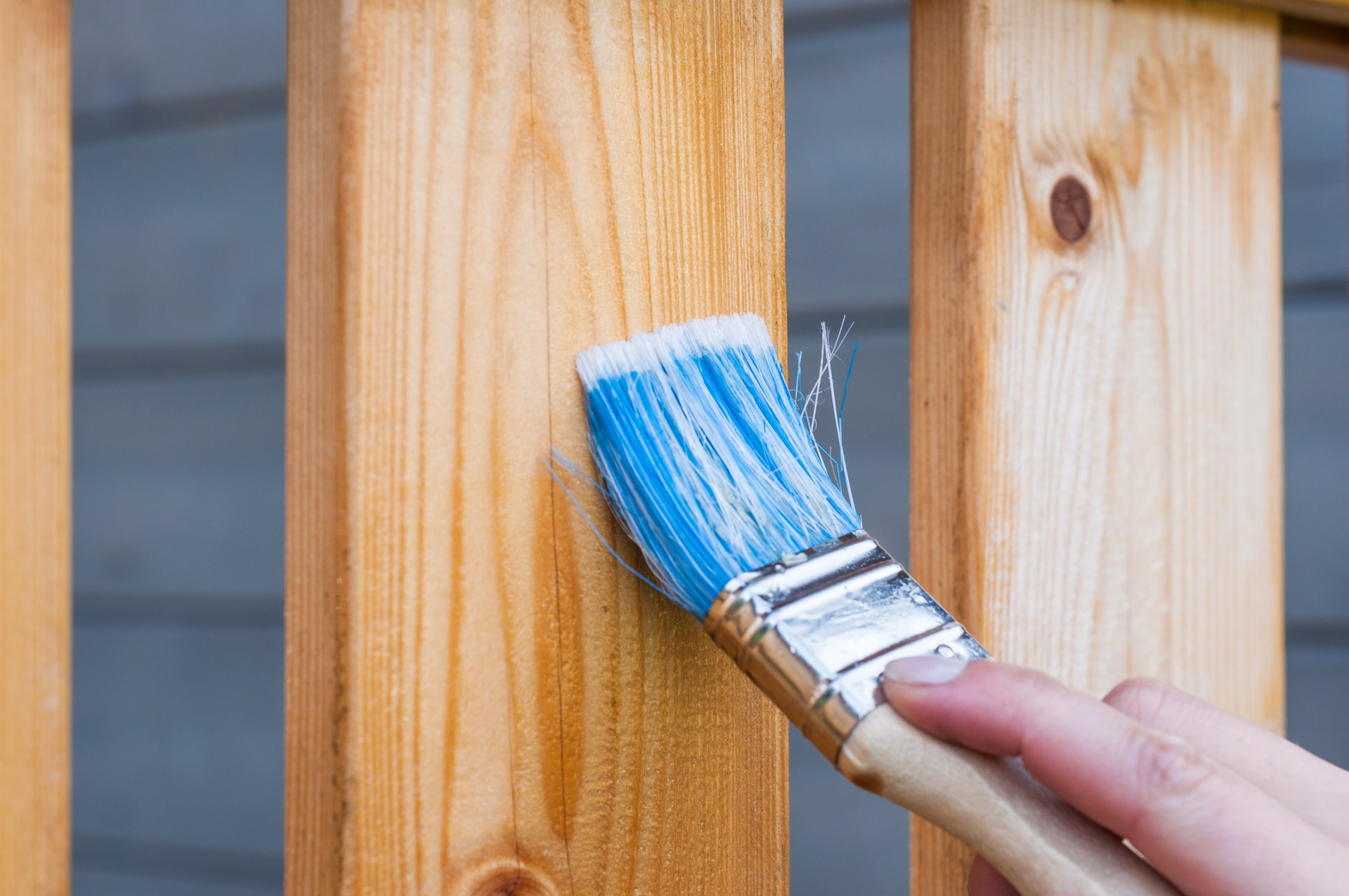 Things to Know Before Painting your House's Exterior