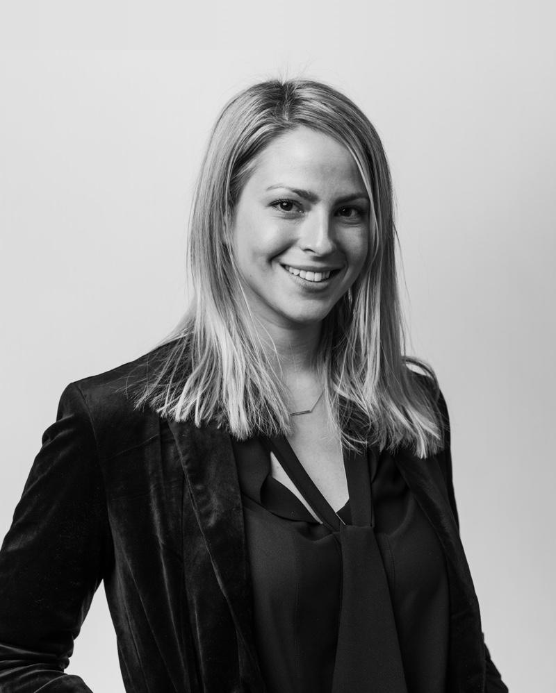 Cassandra Kirchmeier