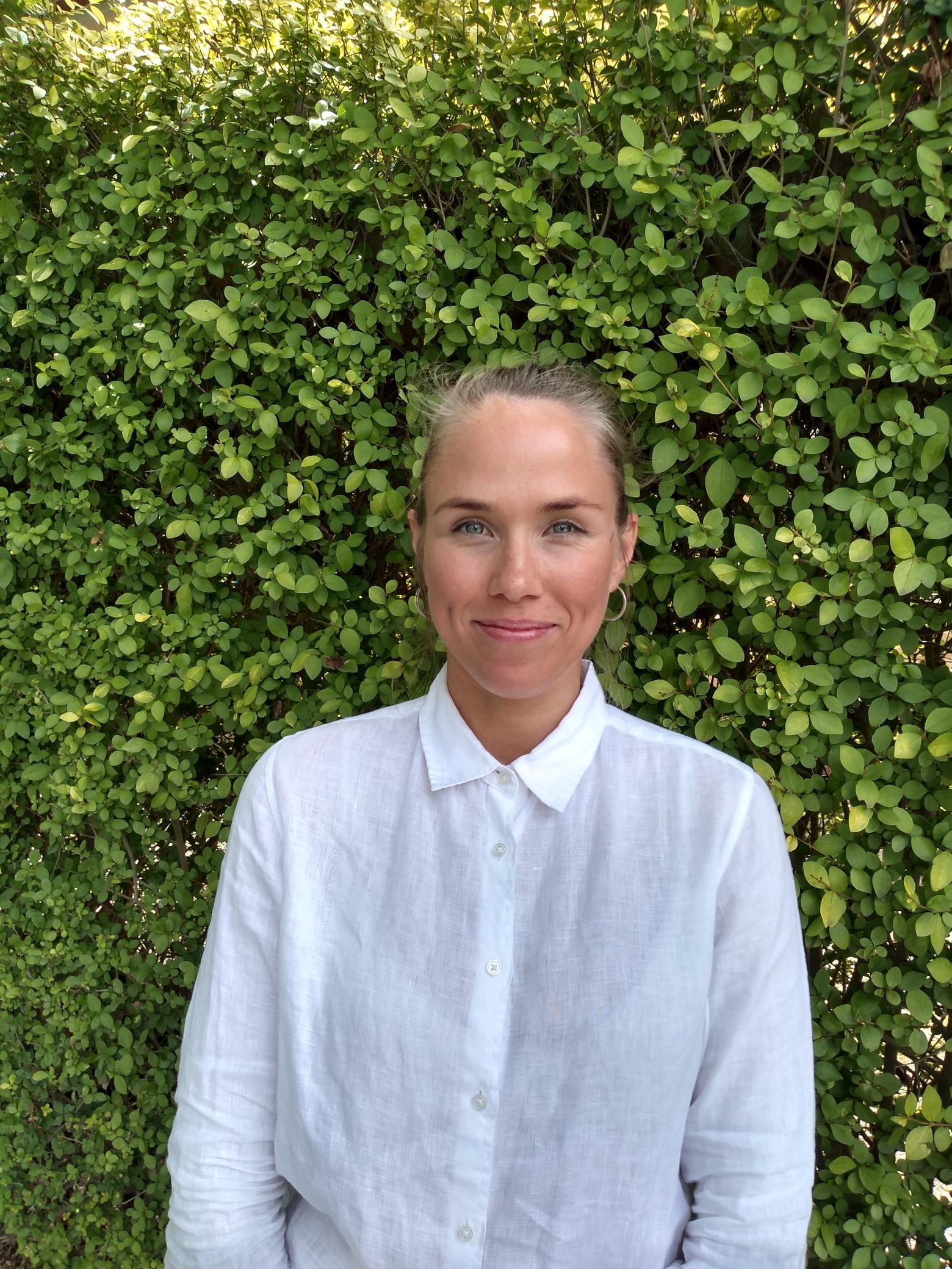 Erin Oldenhof