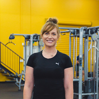 Kirsty McDermott - Personal Trainer