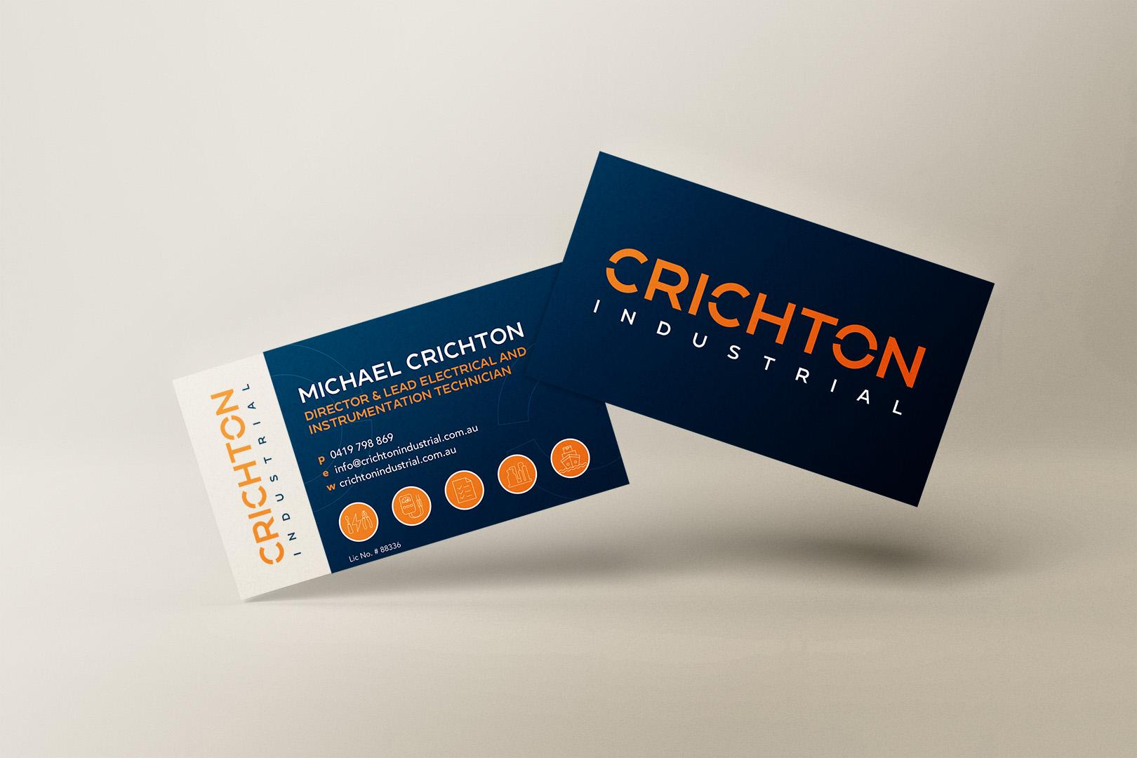 Crichton Industrial