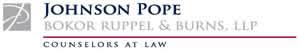 Johnson Pope Bokor Ruppel & Burns, LLP