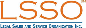 Legal Sales and Service Organization