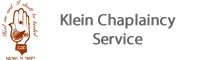 Klein Chaplaincy Service
