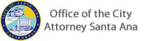 Office of the City Attorney Santa Ana