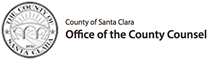 Office of the County Counsel, County of Santa Clara