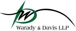 Warady & Davis LLP