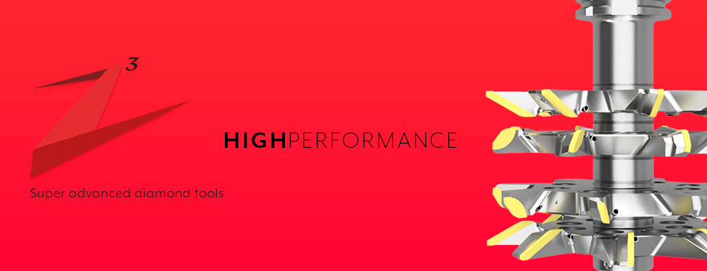 Preziss High performance tools