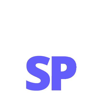 ícone de localização de são paulo