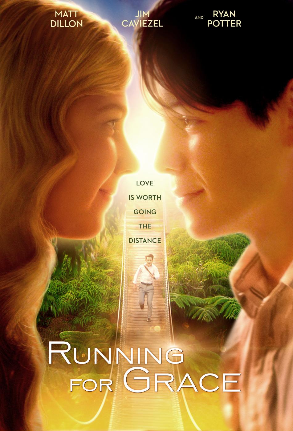 Running for Grace ( 2018 )
