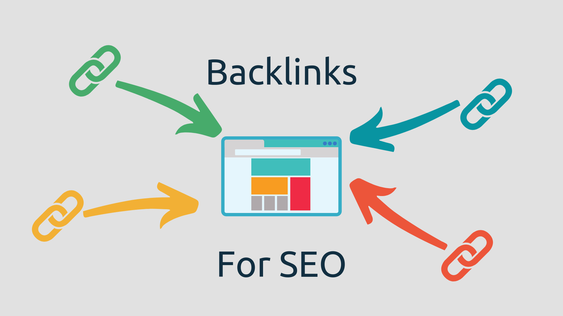 How to Get Backlinks (The Easy Way)