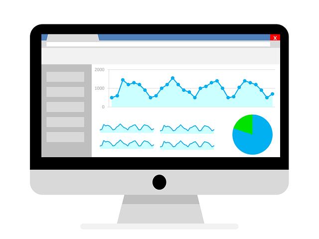 animated version of Google Analytics