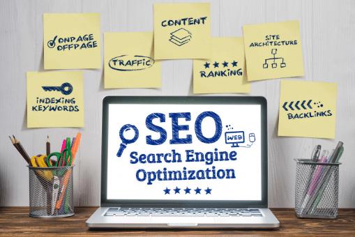 SEO, Blogging, Content Marketing