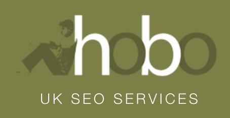 hobo uk SEO services logo