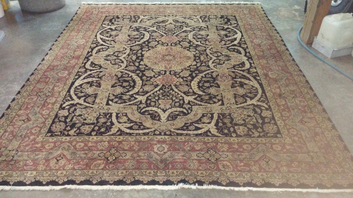 Rug Cleaning in Meadville PA