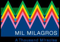 Mil Milagros Logo