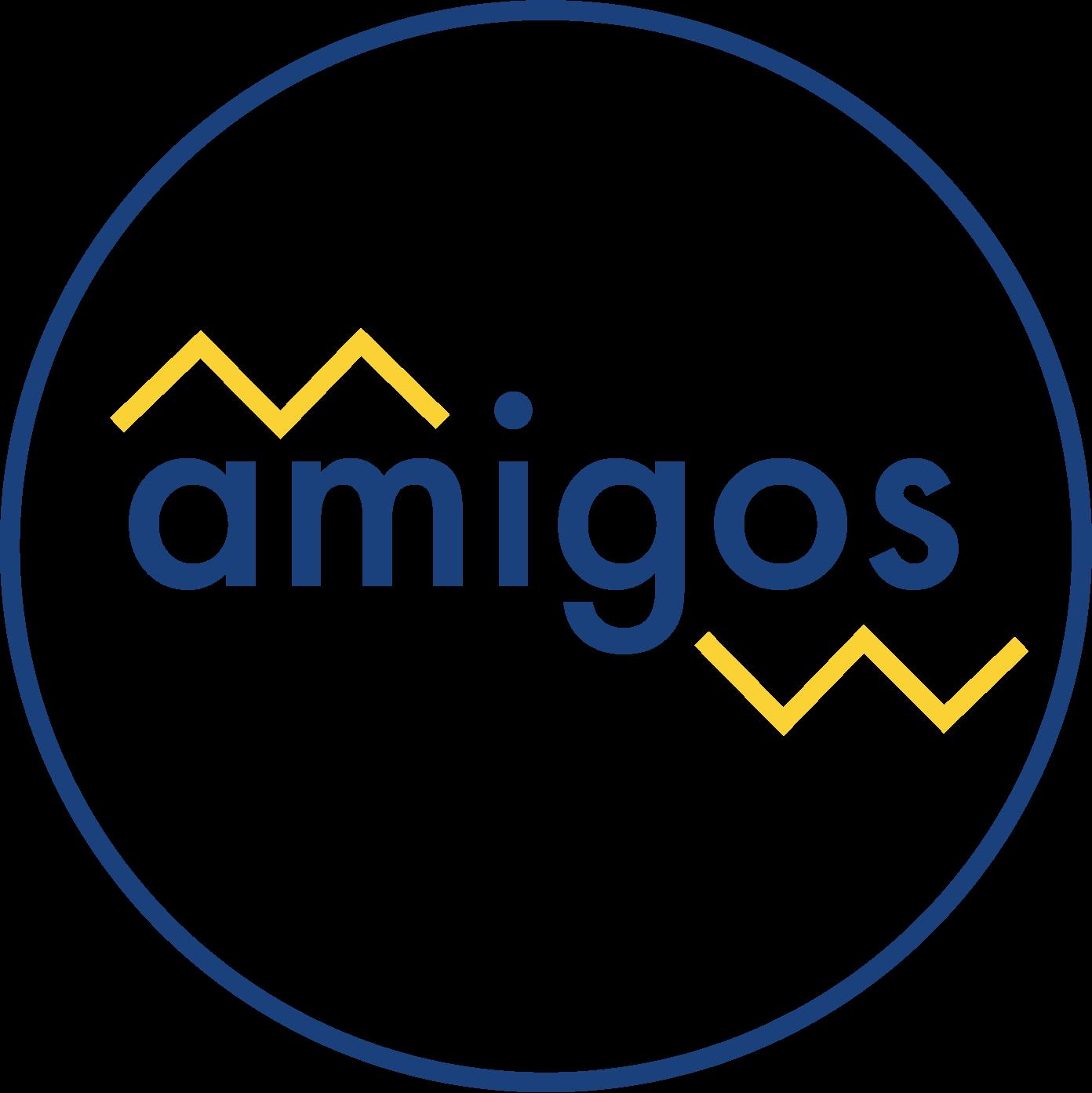 Amigos logo