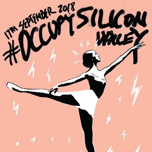 Occupy Silicon Valley