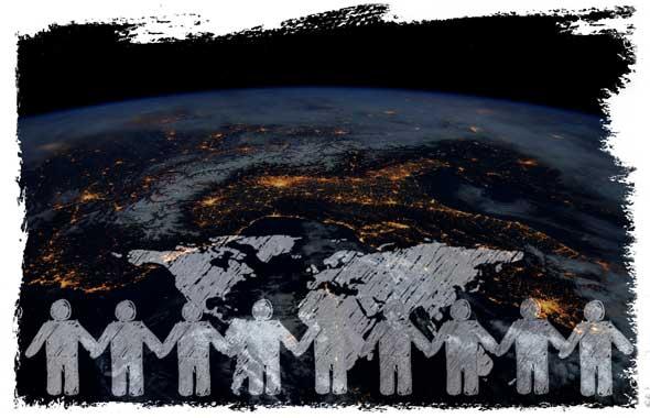 people world voice
