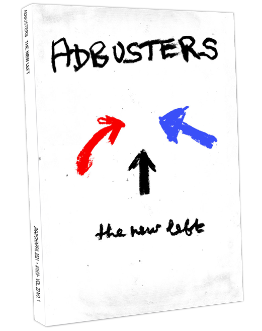 Adbusters Media Foundation | Journal of the Mental Environment