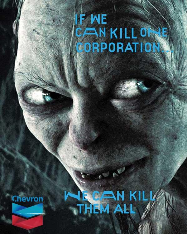 Kill All Corp